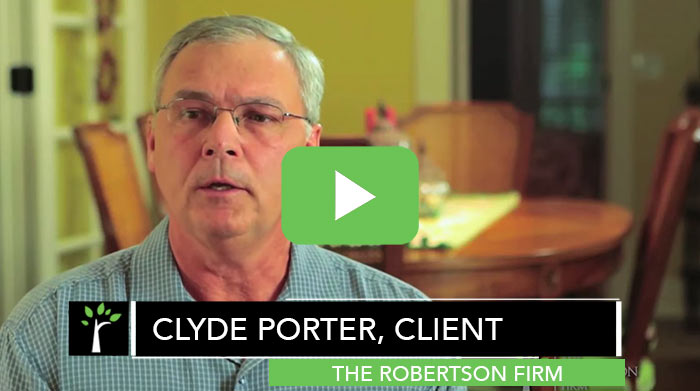 Clyde Porter Testimonial Construction Law
