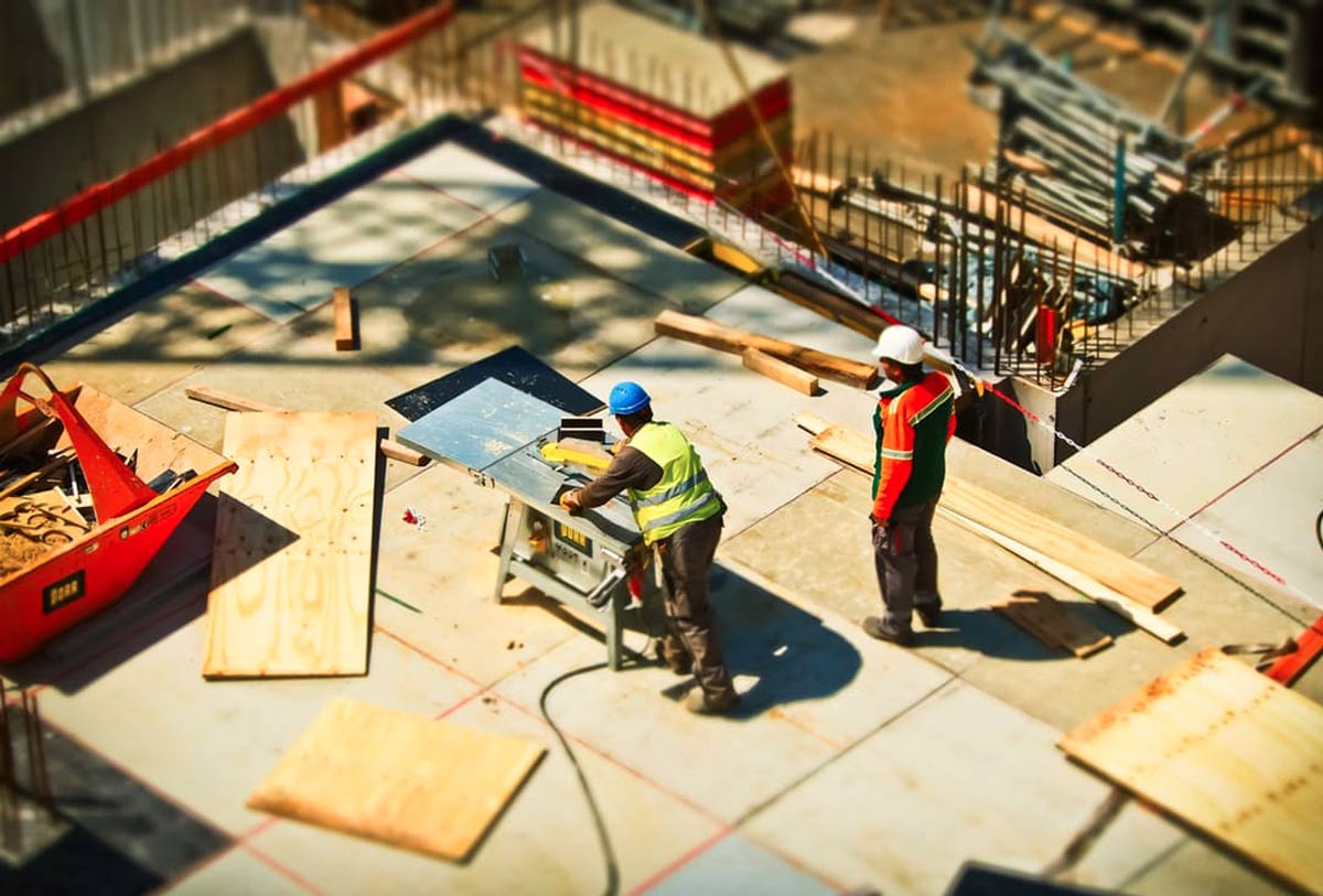 Contractor construction attorney St. Augustine